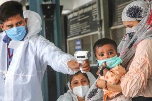 Thane Records 429 New COVID-19 Cases, 8 Deaths in Past 24 Hours