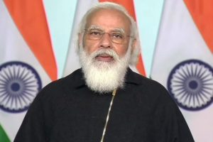 COVID-19 Pandemic is Not Political But Humanitarian Issue, Says PM Narendra Modi to BJP MPs