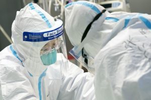 China Grapples With Sudden Surge of COVID-19 Cases in Beijing, Nanjing and 13 Other Cities