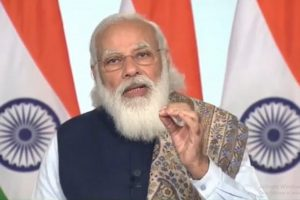 COVID-19 Third Wave: We All Need to Work Together to Stop 3rd Wave of Coronavirus Pandemic, Says PM Narendra Modi