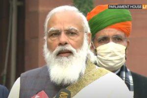 Anna Mahotsav 2021: PM Narendra Modi to Interact with Beneficiaries of PM Garib Kalyan Anna Yojana on August 5