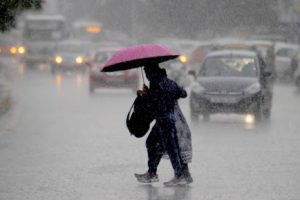 Monsoon 2021 Forecast: IMD Issues Red Alert For Rainfall in Kerala's Kannur and Kasaragod on July 11
