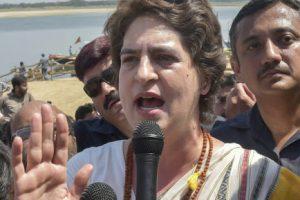 PM Narendra Modi, CM Yogi Adityanath Made Uttar Pradesh Number 1 in Malnutrition, Alleges Priyanka Gandhi Vadra