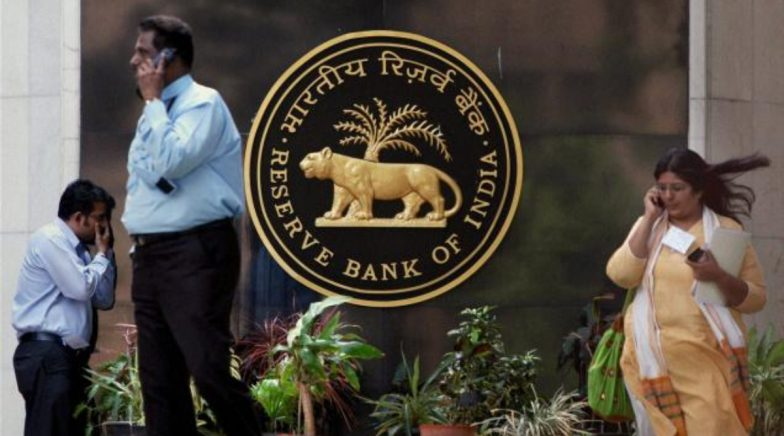 RBI Contemplating Pilot Launch of Digital Currency in Near Future, Says Deputy Governor T Rabi Sankar