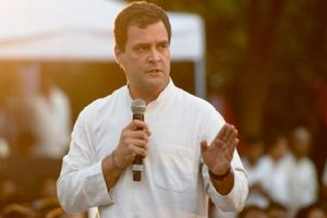 Farmers Protest: 'Everything Recorded in Tears Who Lost Their Loved Ones', Says Rahul Gandhi