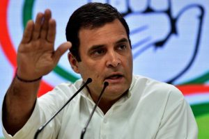 Pegasus Spyware: Congress Plans Nationwide Agitation After Reports of Rahul Gandhi Being Target of Snooping