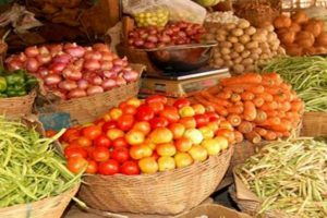 Retail Inflation Eases Slightly to 6.26% in June 2021 Compared to 6.3% in May