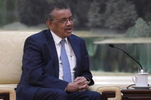 Delta Variant Ripping Around the World at a Scorching Pace, Driving New Spike in Cases, Death, Says WHO Chief Tedros Adhanom