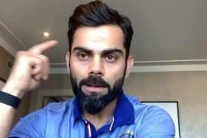 Tokyo Olympics 2020: Virat Kohli Cheers for Indian Athletes With a Video Ahead of Summer Games