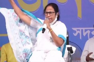 Democracy Must Go On; Will Be in Delhi Every 2 Months, Says Mamata Banerjee Before Leaving Capital