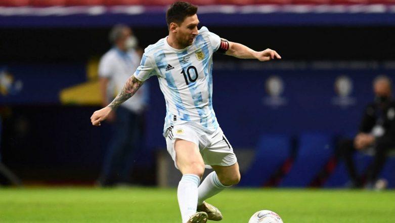 Lionel Messi Transfer Update: PSG End Pursuit To Sign Argentine Superstar
