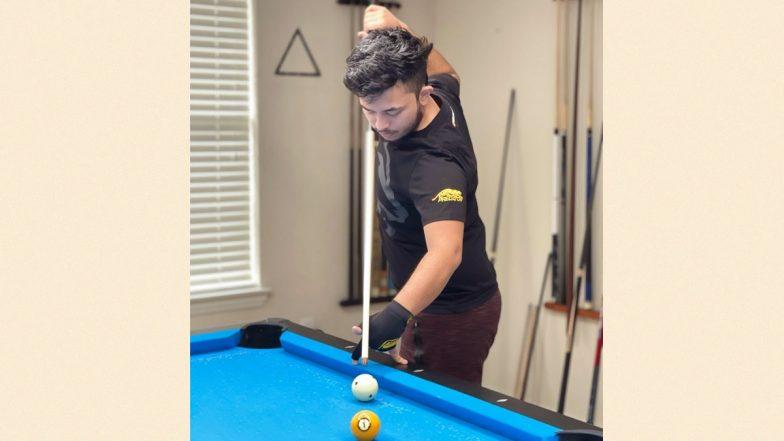 Pool, A Game of Geniuses with RJ TRICKSHOT