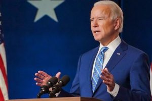 US President Joe Biden Says New York Governor Andrew Cuomo Should Resign After Sexual Harassment Report