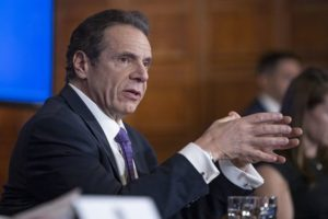 US: New York Governor Andrew Cuomo Sexually Harassed Multiple Women, Announces Attorney General Letitia James