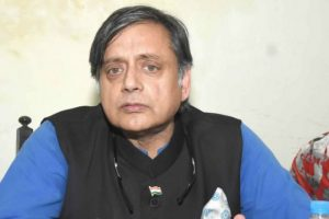 Shashi Tharoor Doubts Presence of Two Malayali Taliban in Their Victory Celebration Video