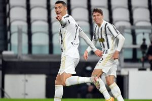 Cristiano Ronaldo Could be Recipient of Newly-Named Paolo Rossi Award: Reports