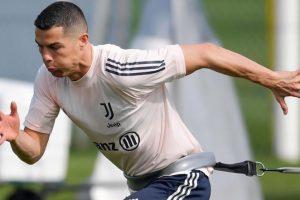 Cristiano Ronaldo Transfer News: Juventus Star Denies Potential Real Madrid Return