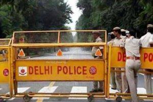 Delhi Police Intensifies Patrolling, Anti-Sabotage Checks Ahead of Independence Day 2021
