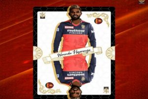 IPL 2021: RCB Head Coach Mike Hesson Says 'Wanidu Hasaranga Has Been on Our Radar for a Long Time'