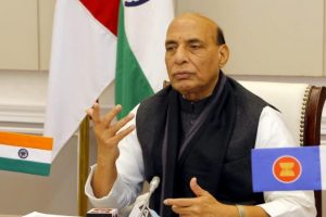 Rajnath Singh To Felicitate Service Olympians Including Tokyo Olympics 2020 Gold Medalist Neeraj Chopra at Army Sports Institute in Pune on August 23