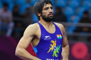 Ravi Kumar at Tokyo Olympics 2020, Wrestling Live Streaming Online: Know TV Channel & Telecast Details for Men's Freestyle 57kg Semifinals Coverage