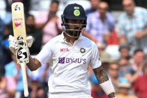 KL Rahul Scores Sixth Test Hundred During IND vs ENG 2nd Test 2021: From Virender Sehwag to Virat Kohli, See How Cricket Fraternity Reacted to This Knock