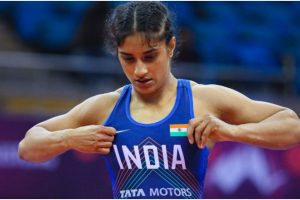 Vinesh Phogat Uncertain About Wrestling Future After Tokyo Olympics 2020, Says, 'I'm Truly Broken'