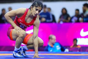 Vinesh Phogat Finds Support from Sports Fraternity After Indian Wrestler Opened Up About her Struggles During Tokyo Olympics 2020