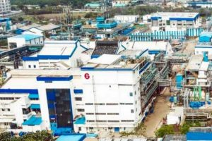 Nasal Spray for COVID-19 Treatment: Glenmark, Canada's SaNOtize to Manufacture, Market and Distribute Nitric Oxide Nasal Spray in India