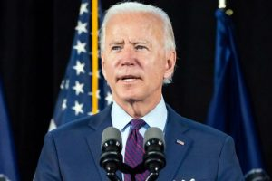 US President Joe Biden to Address Nation on Deadly Chaos in Afghanistan