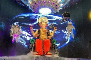Ganesh Chaturthi 2021: Lalbaugcha Raja Ganeshotsav Mandal to Celebrate Ganesh Utsav in Traditional Way This Year Adhering to All COVID-19 Guidelines