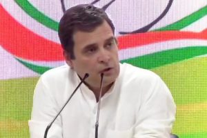 Twitter is 'Biased Platform', Follows the Government's Directions, Says Congress Leader Rahul Gandhi