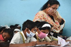 Uttarakhand: Education Department Issues SOP For Reopening of Schools FromAugust 2
