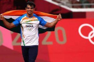 Can Neeraj Chopra's Gold Win at Tokyo Olympics 2020 Attract Bollywood Towards Athletics?
