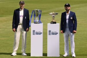 IND vs ENG 1st Test 2021 Toss Report & Playing XI Update: Joe Root Opts to Bat as Hosts Recall Ollie Robinson