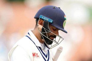 Virat Kohli Dismissal Video: Watch How James Anderson Dismissed Indian Captain for a Golden Duck