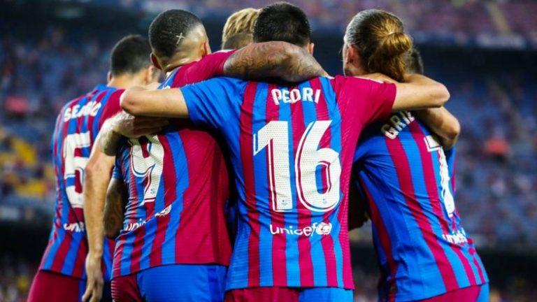 cadiz vs barcelona la liga 2021