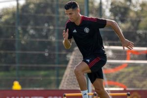 Will Cristiano Ronaldo Play in BSC Young Boys vs Manchester United, UEFA Champions League 2021-22 Clash? Check Out Possibility of CR7 Featuring in YB vs MUN Line-up