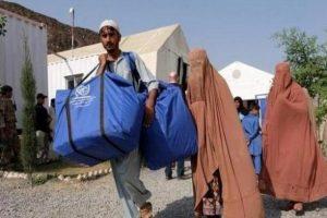Pakistan Reopens Torkham Border For Afghanistan Nationals