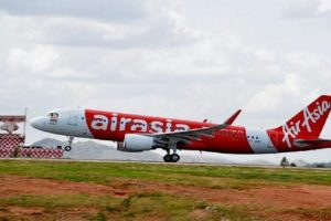 AirAsia Indonesia Extends Flight Suspension Till September 30 Due to Public Mobility Restrictions Amid COVID-19 Pandemic