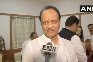 Maharashtra Deputy CM Ajit Pawar Urges People to Follow COVID-19 Norms; Not Make Govt Shut Everything During Third Wave
