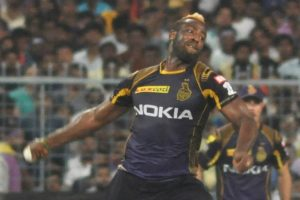 IPL Controversies- Part 19: Andre Russell's Stop-Start Delivery in 2014