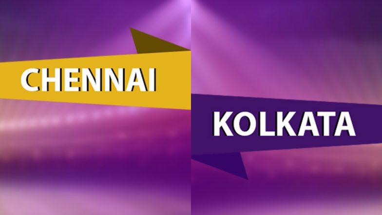 CSK vs KKR Live Score Updates of VIVO IPL 2021: Catch Live Commentary and Full Scorecard of Chennai Super Kings vs Kolkata Knight Riders