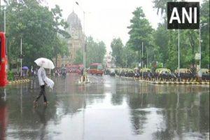 Weather Forecast 2021: IMD Predicts Moderate Rain in Mumbai, Suburbs