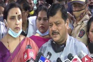 Sakinaka Rape Case: BJP Slams MVA Govt, Says Law and Order Situation Has Never Been So Bad in Maharashtra