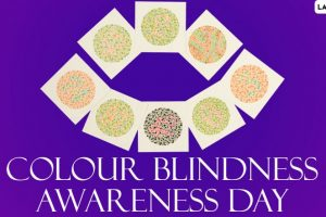 Colour Blindness Awareness Day 2021 Date and Significance: What Is Colour Vision Deficiency? Everything You Need to Know