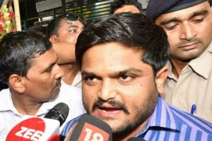 Gujarat Congress Leader Hardik Patel Says 'People Have No Expectations From Bhupendra Patel'