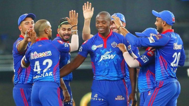 DC vs SRH, IPL 2021 Match Result: Delhi Capitals Continue Their Good Form, Register Commanding Win Over Sunrisers Hyderabad