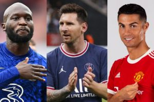 From Lionel Messi Making Shock PSG Move to Cristiano Ronaldo's Homecoming at Manchester United, Here's Why This Summer Transfer Window Was the Craziest Ever!