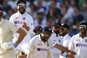 IND vs ENG 5th Test 2021: Manchester Match Not Starting on Friday, Decision on Game To Be Taken After More Test Results Come In